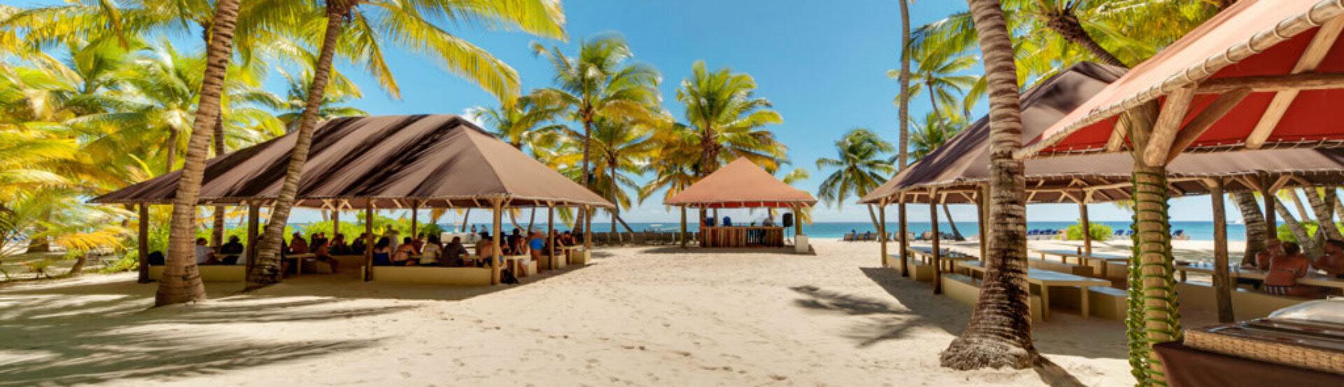 Playa Taino